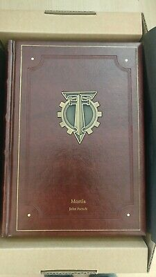 Mortis, Limited Edition, Siege Of Terra, Horus Heresy, Games Workshop, Rare • 270£