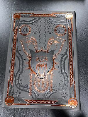 Angron: Slave Of Nuceria - Limited Edition Primarch Book • 18.50£