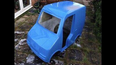 Vw Caddy Looking Tot Rod Shell • 150£