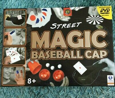 Street Magic Set • 2.50£