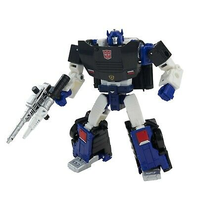 Transformers Generations Selects Deluxe WFC-GS23 Deep Cover EXCLUSIVE IN HAND • 29.99£