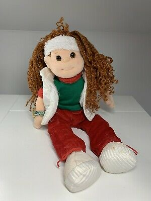 TY Beanie Boppers Collection Merry Margaret Hip Hop Soft Toy • 2.13£