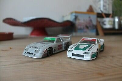 Matchbox Ford Mustang & Chevrolet Camaro 1:40 Scale • 3.50£