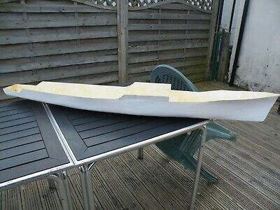Hull For Leander Style ?  Not The Best Quality-stand Off Scale • 65£