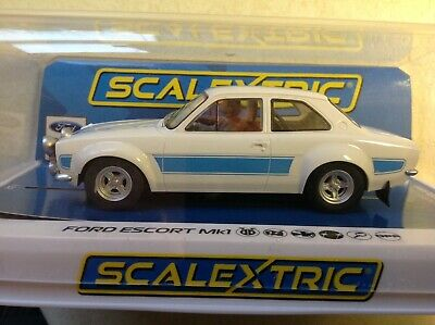 Scalextric C4011RS Ford Escort RS2000 Limited Edition No.104 Of 200 MIB • 31£