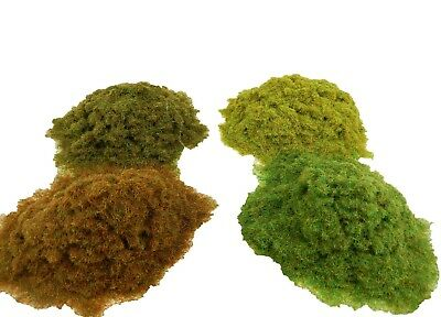 WWS Static Grass ~ 2mm Model Scatter Flock Warhammer Scenery 10g War Games • 1.80£