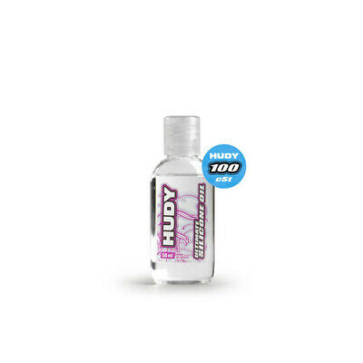 Hudy Ultimate Silicone Oil 100 Cst - 50ml - Hd106310 • 10.35£