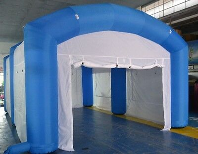 21' X 15' Inflatable Tent • 1,499.99£