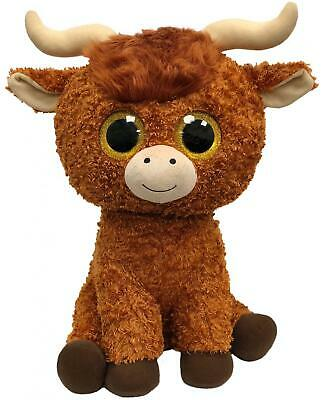 TY Beanie Boo - Angus The Highland Cow - Large - Limited Edition  • 29.95£