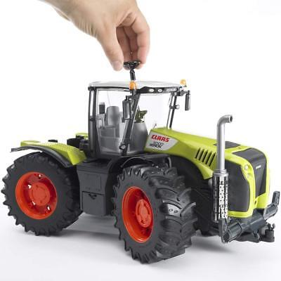 BRUDER TOYS CLAAS XERION 5000 TRACTOR Scale 1:16 03015 Kids • 34.80£