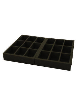 Super Heavy Infantry Foam Tray - Select Your Depth • 5.50£