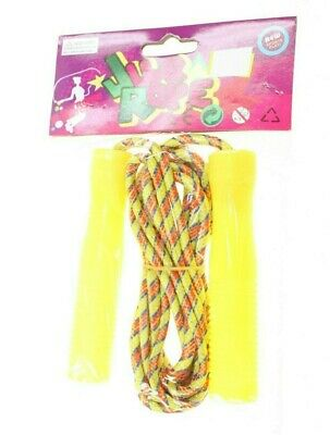 Kids Childrens Skipping Jump Rope New Activities Fun & Outdoor Games New • 3.95£