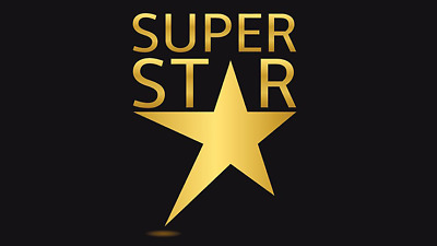 SUPERSTAR By Catanzarito Magic - Trick • 38.65£