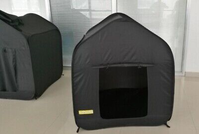 Dark Den, Sensory,SEN, Autism, ADHD, ASD, Dark Pop Up  Tent • 53.99£