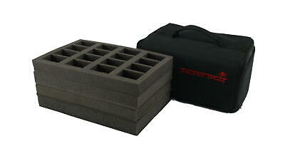 Skirmisher Figure Case - Standard Loadout • 19.99£