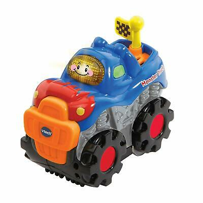 Toot Toot Drivers Monster Truck • 7.99£