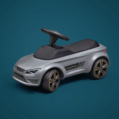 SEAT CUPRA Kids Car - Grey • 71.99£