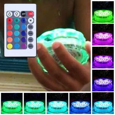 Sensory LED Light Up Handheld Colour Changing Toy Special Needs Autism ASD ADHD  • 7.99£