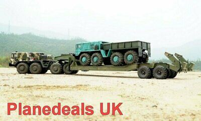 CROSS RC T247 TRANSPORTER TRAILER  For The BC8  Mammoth 1/12 • 820£