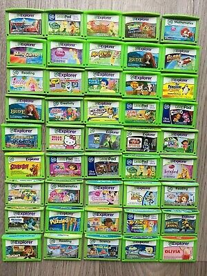 Leapfrog Leappad 1,2,3 Ultra Xdi Platinum Ultimate - Games Choice  • 8.99£