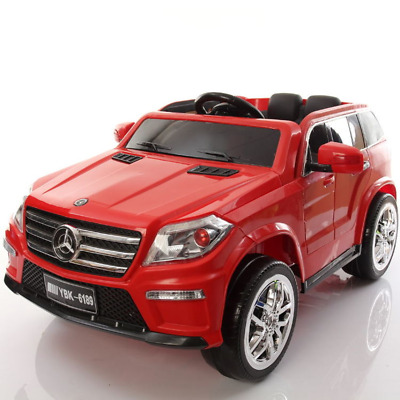 New Official Licensed 12v Mercedes AMG GL63 Electric Ride On Car Jeep For Kids! • 150£