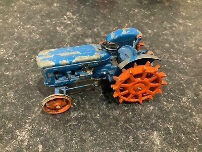 Britains Fordson Major Tractor Very Rare Sputnik  • 155£