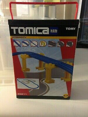 New Tomy Tomica Hypercity 85211 Boxed • 18£