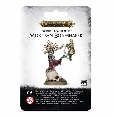 Mortisan Boneshaper - Warhammer 40k - Games Workshop - Unopened - New • 15.99£