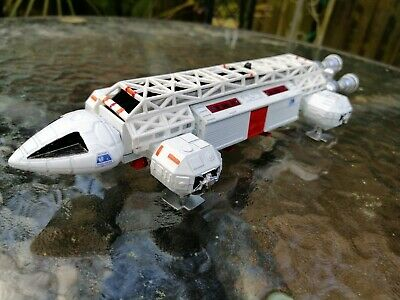 Vintage Dinky Toys 359  Eagle Transpoter Space 1999 Fully Restored With Decals • 134.99£