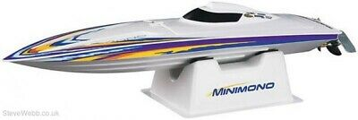 AquaCraft Minimono Brushless Boat TTX300 2.4GHz RTR *SPECIAL OFFER* • 151.99£