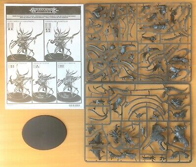 Verminlord - Skaven - New On Sprue • 44.99£