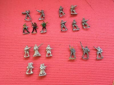 NEW Grenadier Miniatures Future Warriors Wargames & Roleplaying Figures Mad Max • 9£