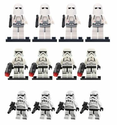 Stormtrooper Minifigure Army Custom Lego Star Wars Rebels Minifig Multiple Qtys • 14.95£