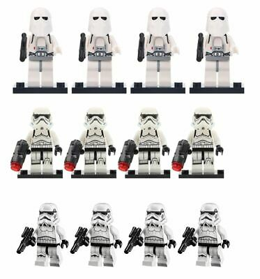 Stormtrooper Minifigure Army Lego Star Wars Rebels Minifig Multiple Qtys • 14.95£