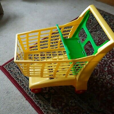 Very Large Shopping Trolley • 14.99£