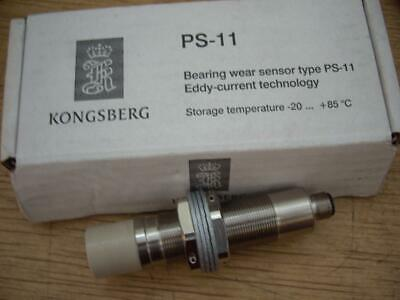 Wear Sensor Kongsberg PS-11 / YM 1142 • 234.87£