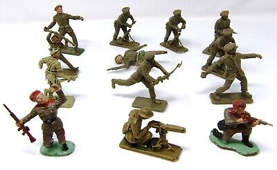 Vintage Crescent WW2, WW1 British And Russian. Mainly 60mm. Job Lot.   • 11.99£