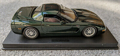 Corvette C5 ZO6 Scalextric By Fly • 40£
