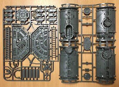 Ferratonic Furnace (Sector Mechanicus Scenery) • 25.99£
