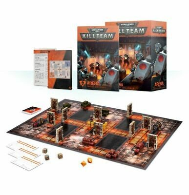 Kill Team Arena - Games Workshop - New • 46.89£