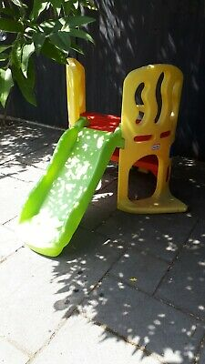 Toddler Slide And Climb Little Tikes • 90£
