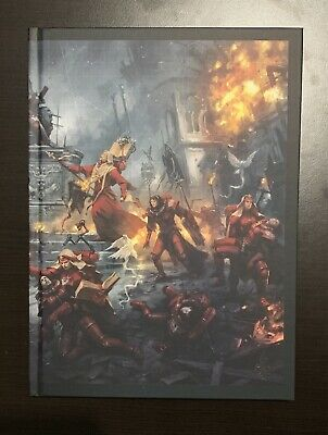 Codex Adepta Sororitas Limited Edition • 35£