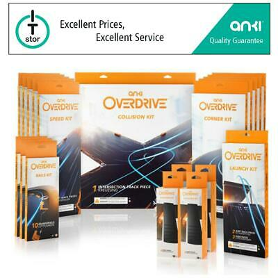 Anki Overdrive Expansion Tracks -  Multiple Versions Available - BRAND NEW • 14.99£