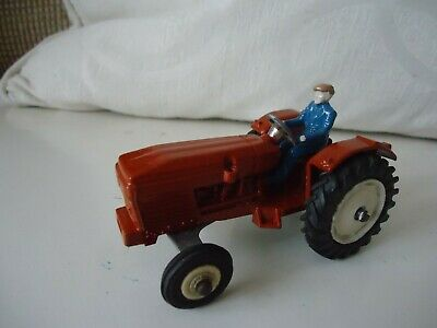 Dinky   Toys   Leyland Tractor ,,, 308,,,, {  Restored      } • 5.50£