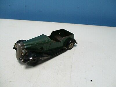 Old Minic Toy Car • 19.99£