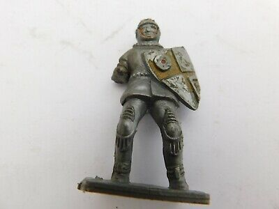 Vintage Lone Star Toy Figure Knight In Armour • 3.25£