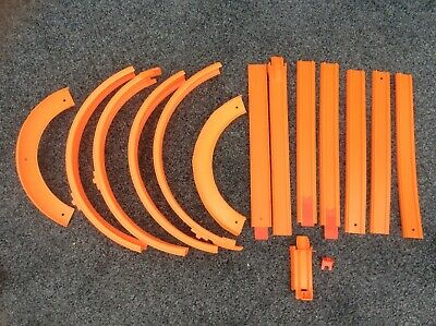 Hot Wheels Spare Track Parts • 5.50£