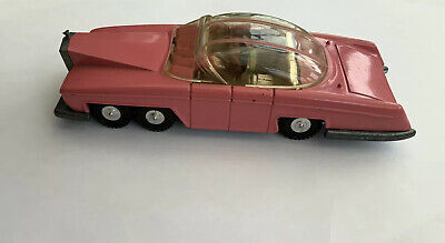 Dinky Toys Lady Penelope's FAB 1, Good Condition • 36£