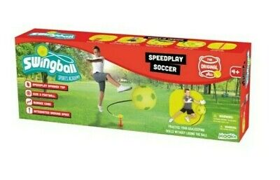 Swingball Speed Play Soccer Ball , Perfect For Summer. Quick And Free Postage • 20£