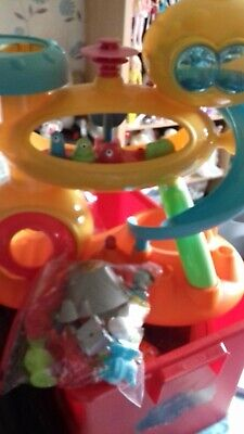 Early Learning Centre Alien Moon Base Playset • 25£